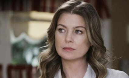 """Grey's Anatomy Review: """"I Like You So Much Better When You're Naked"""""""