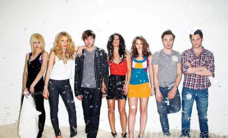 Gossip Girl Season Three Premiere Date Announced