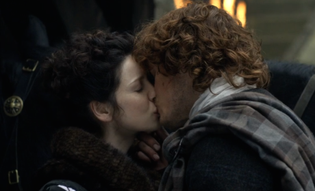 Outlander Season 1 Teaser: What's Next?