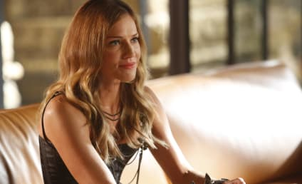 Lucifer Season 2 Episode 2 Review: Liar, Liar, Slutty Dress on Fire