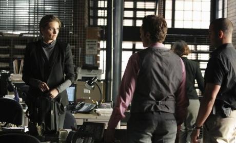 Return of Beckett