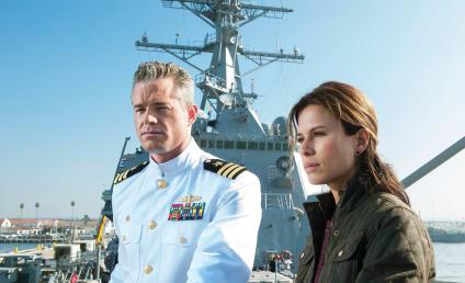 The Last Ship Makes Major Ratings Splash, Sets Cable Record