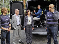 NCIS: Los Angeles Season 6 Episode 20