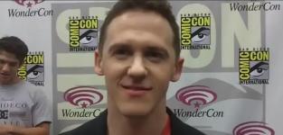 Teen Wolf Cast Interviews: Live from WonderCon!