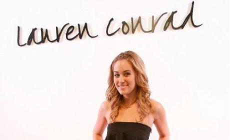 Lauren Conrad, Reality TV Stars Try to Build Brands