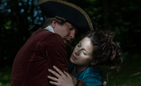The Baby - Outlander Season 2 Episode 6