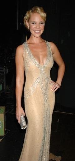 Glamourous Katherine