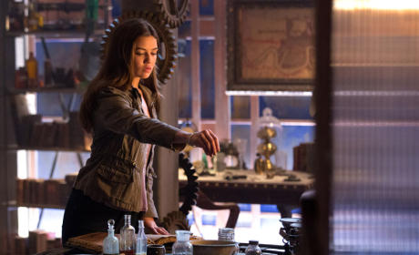 Cooking Up a Spell - The Originals Season 2 Episode 8