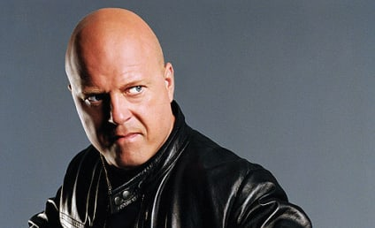Michael Chiklis Joins Cast of American Horror Story: Freak Show