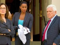 Major Crimes Season 4 Episode 21