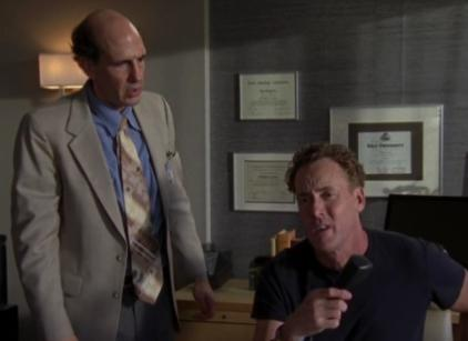 Watch Scrubs Season 8 Episode 7 Online