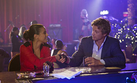 The Mentalist Review: A Wicked Game