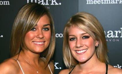 Will The Hills' Lauren and Heidi Make Up?
