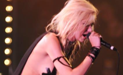 Taylor Momsen Turns 18!