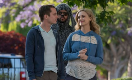 Wilfred Review: Saving the Day