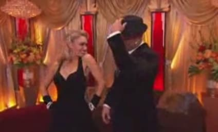 Dancing with the Stars Recap: A Trio of 23s...