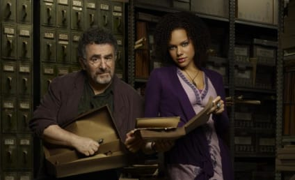 Leena to Play Major Role on Warehouse 13 Season Finale