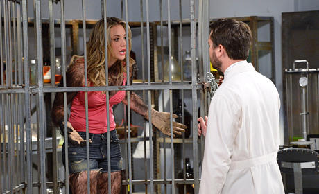 The Big Bang Theory Review: Stupid Pop-Tart!