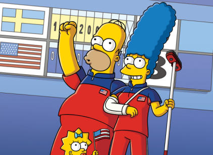 Watch The Simpsons Season 21 Episode 12 Online