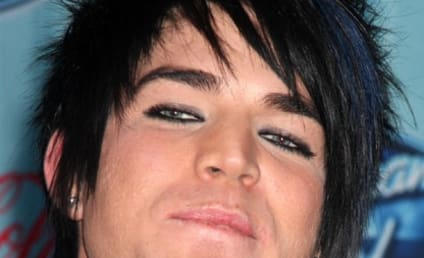 Adam Lambert Remains Coy About His Sexuuality