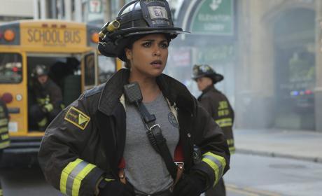 Dawson's Career Path - Chicago Fire