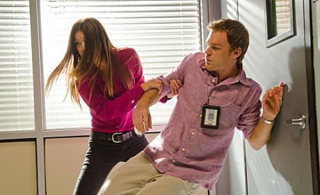 Dexter Season Seven Trailer: The Moment of Truth