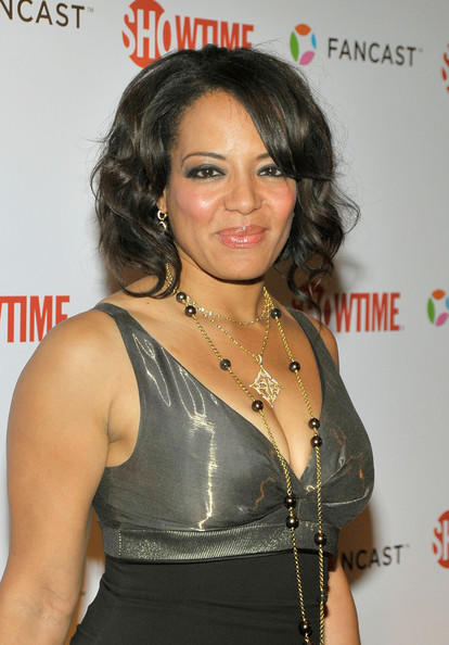 Lauren Velez Picture