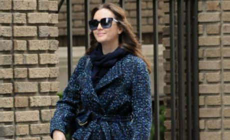 Gossip Girl Fashion Recap: Skin Tight and Scheming