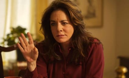 Stockard Channing Cast on The Good Wife As...