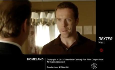 """Homeland Promo: """"Representative Brody"""""""