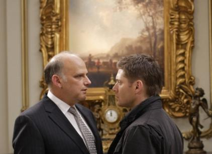 Watch Supernatural Season 4 Episode 22 Online