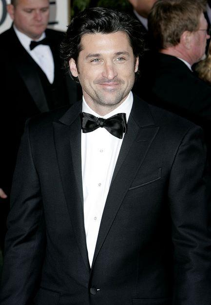 McDreamy Arrives
