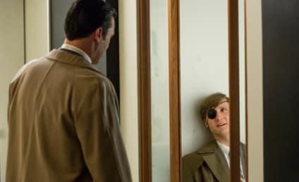 Mad Men Season 7 Episode 8 Review: Severance