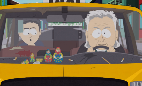 South Park Season 18 Episode 4: Full Episode Live!