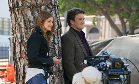ABC Cancels Castle!