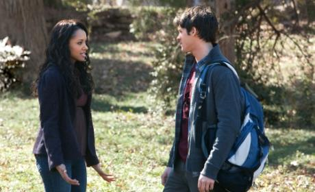 Ahead on The Vampire Diaries: Three Key Deaths!
