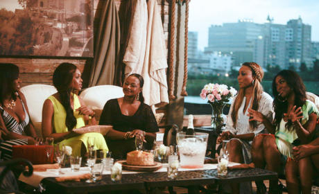 The Real Housewives of Atlanta Season 7 Episode 11 Review: Divide and Ki-Ki