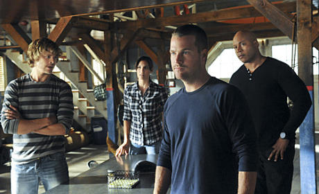 NCIS: Los Angeles Season Finale Review: Checkmate