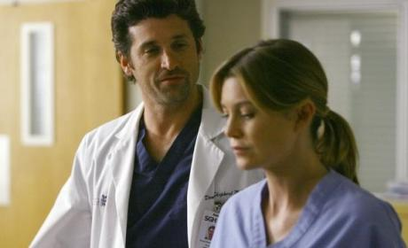 Is There Really an Upcoming Mer-Der Wedding?