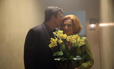 Behind the Scenes of Castle: 9 Memorable Moments