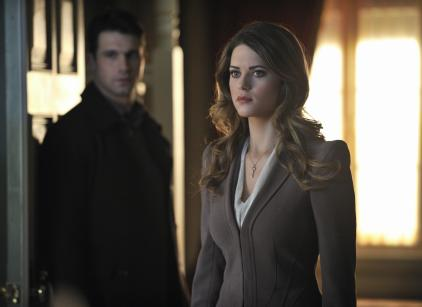 Watch Nikita Season 2 Episode 16 Online