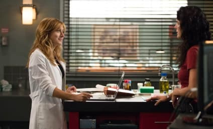 Rizzoli & Isles Season 6 Episode 17 Review: Bomb Voyage