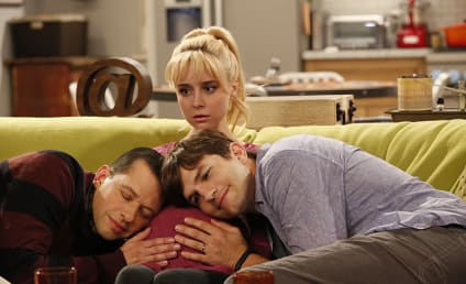 Two and a Half Men Season 12 Episode 4: Full Episode Live!