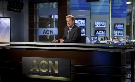 The Newsroom Review: Man on a Mission