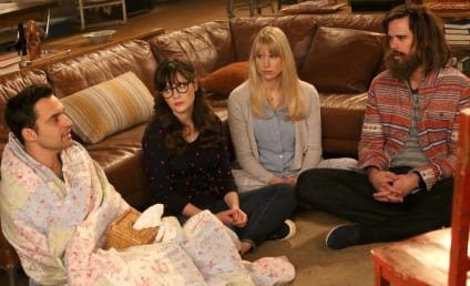 New Girl Season 5 Episode 13 Review: Sam, Again