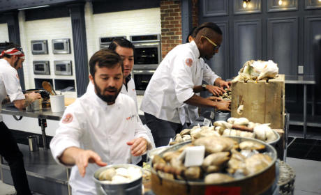 Top Chef Season 12 Episode 8: Full Episode Live!