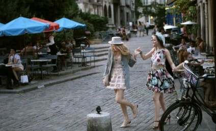 "Gossip Girl Season Premiere Review: ""Belles Du Jour"""