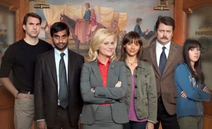 Parks & Recreation Renewed for Season Three