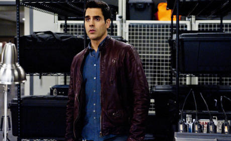Rookie Blue Season 4 Report Card: A-