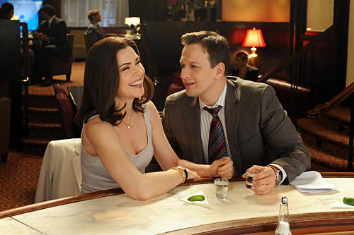 Good Wife Season Finale Photo